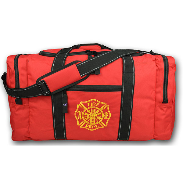 Lightning X Gear Bag, XL, Red