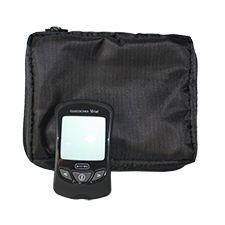 VITAL Glucometer, with Case