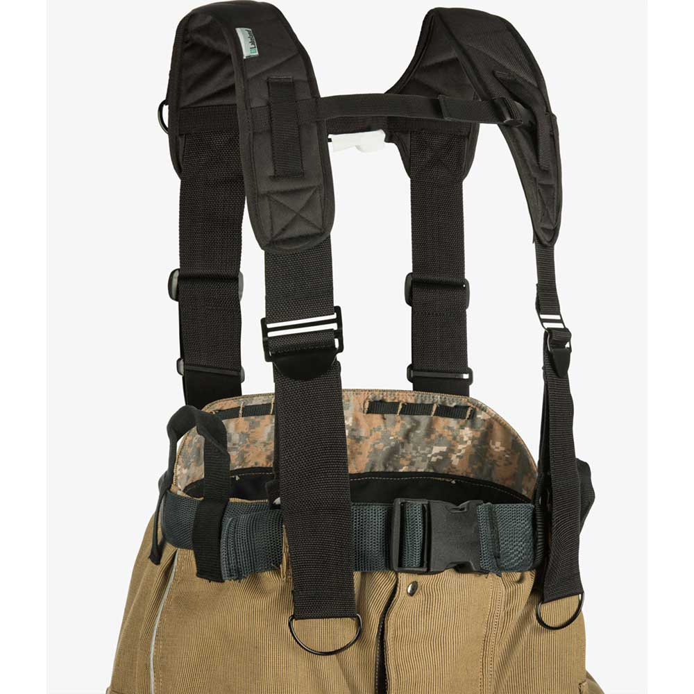 Lakeland Dual Certified Black Ops Suspender