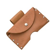Zico Leather Sheath For Quic-Axe Super Tool