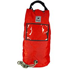 PMI Large Rope Bag, Red