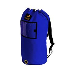 PMI X-Large Rope Pack (w/Straps)-Blue