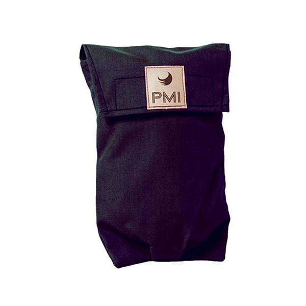 PMI Personal Rope Bag-Black