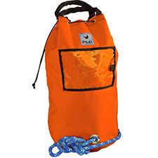 PMI Rope Bag, Standard Holds 120 m of 10 mm Orange