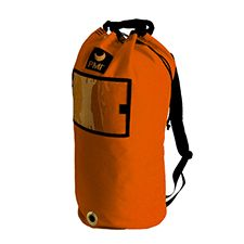 PMI Large Rope Pack (w/Straps)-Orange