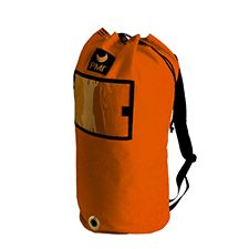 PMI X-Large Rope Pack (w/Straps)-Orange