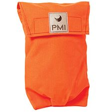 PMI Personal Rope Bag, 12 m of 10 mm Orange