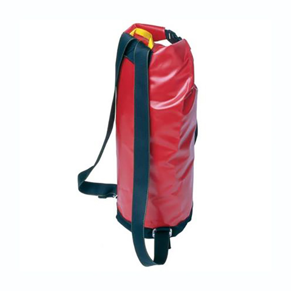 PMI Large PVC Gear Pack-Red