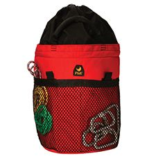 PMI Gear Bucket-Red