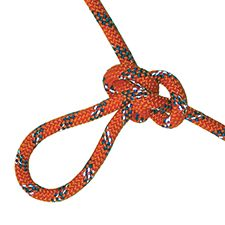 PMI Retro Rope Retro, 10mmX92m (300 ft)