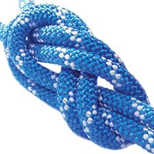 PMI Classic Professional Rope EZ-Bend, 16mmX46m (150 ft)