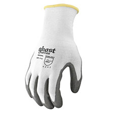 Radians Glove, Ghost Series Level 3, Dipped, Pair, Sz: L