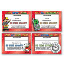 Fire Safety Certificates