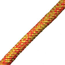 PMI Rapid Search Line II Rope- Orange/Yellow-9mmX30m(100 ft)