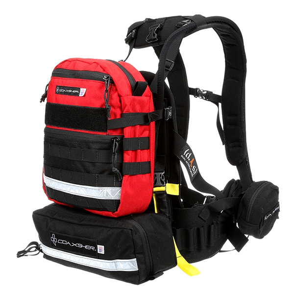 Coaxsher Search & Rescue Pack, Recon Mid-Weight