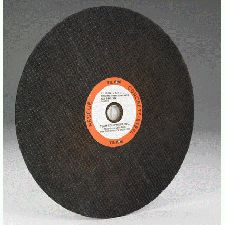 "Team Blade, 12"" x 1"" Steel/ Concrete Abrasive Wheel"