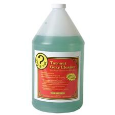 """Why Not"" Turnout Gear Cleaner 1 Gallon Bottle"