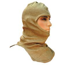 Quest FF Hood, PBI Blend 2-Ply NFPA Compliant