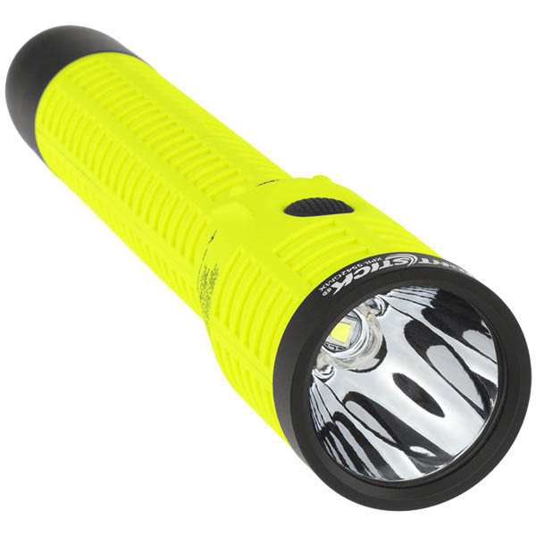 Nightstick Intrinsically Safe Rechargeable Flashlight