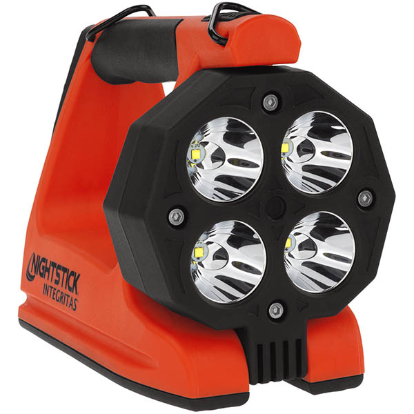 Nightstick INTEGRITAS Lantern, Intrinsically Safe