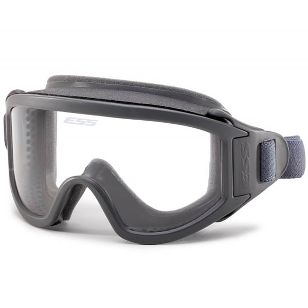 ESS Striketeam SJ Goggles Fully Sealed With Clear Lens