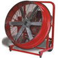"Super Vac 30"" Fan, 13 HP Honda GX Engine"