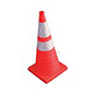 "Pop-Up Cone, 28""  Reflexite Colar, Sold Each"