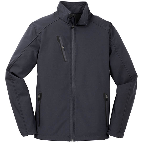 Port Authority Welded Soft Jacket Front